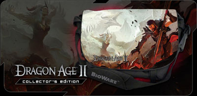 Dragon Age 2 Razer Gear Mouse Keyboard Controllers and More 1 Razer Dragon Age II Gear