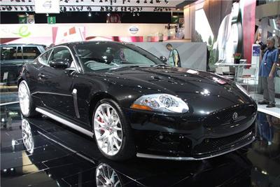 jaguar2 Досье XKR S